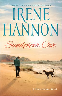 Sandpiper Cove: A Hope Harbor Novel Cover Image