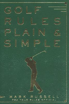 Golf Rules Plain & Simple Cover