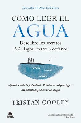Como Leer El Agua Cover Image