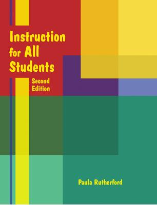 Instruction for All Students Cover Image