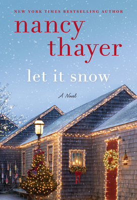 Let It Snow: A Novel Cover Image