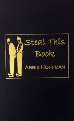 Steal This Book Cover