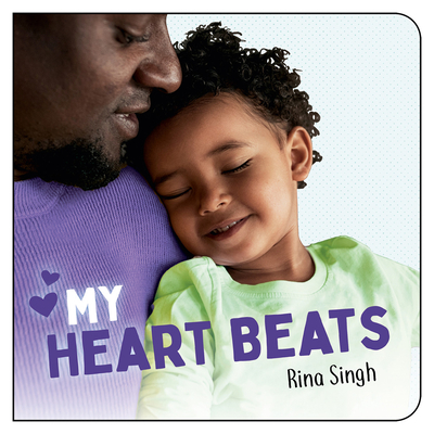 Cover for My Heart Beats