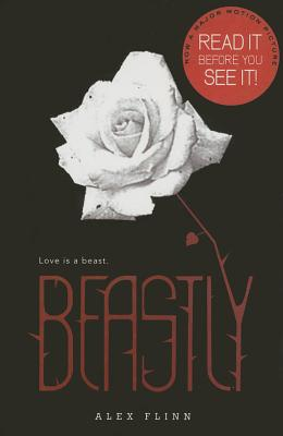 Beastly Cover Image
