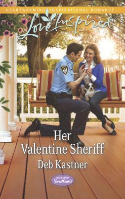 Her Valentine Sheriff Cover