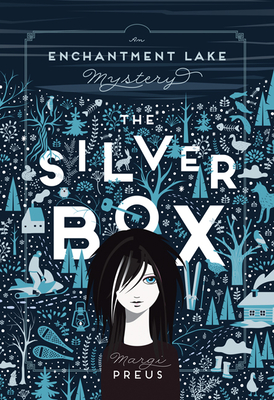 Cover for The Silver Box