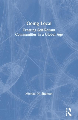 Going Local Cover