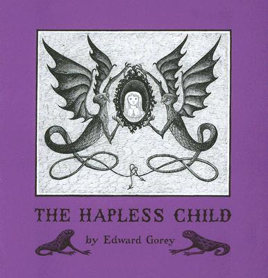 The Hapless Child Cover Image