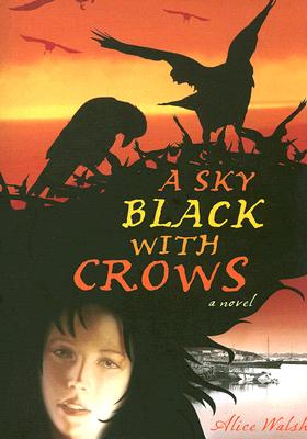 Sky Black with Crows Cover Image