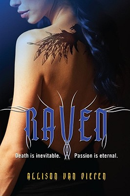 Raven Cover Image
