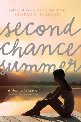 Second Chance Summer Cover