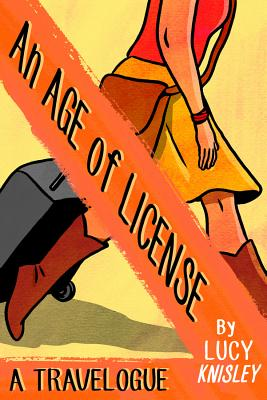 An Age of License Cover