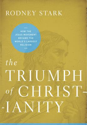 The Triumph of Christianity Cover