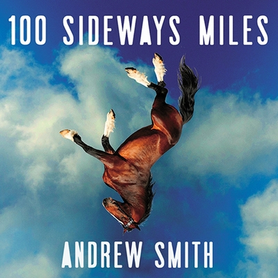 Cover for 100 Sideways Miles