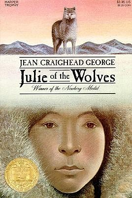 Julie of the Wolves Cover Image