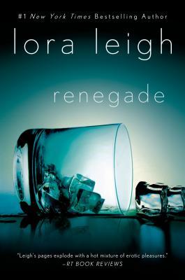 Renegade: A Novel (Elite Ops #5) Cover Image