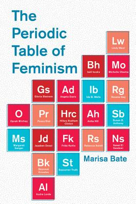 Cover for The Periodic Table of Feminism