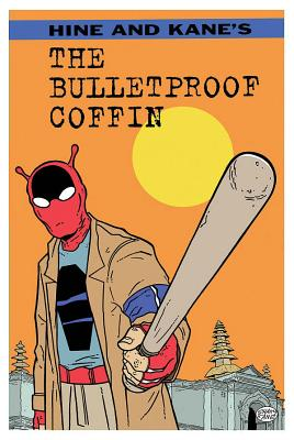 The Bulletproof Coffin Cover