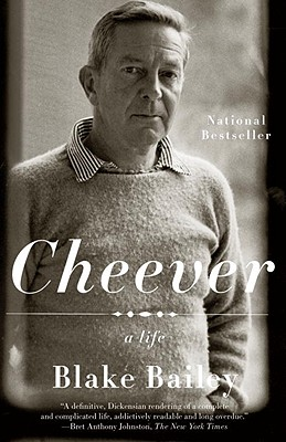 Cheever Cover