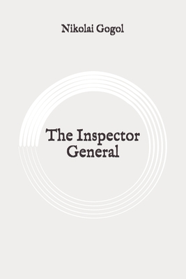 The Inspector General: Original Cover Image
