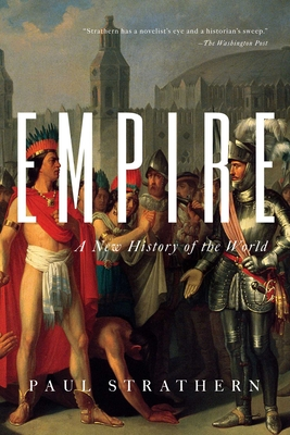 Empire: A New History of the World Cover Image