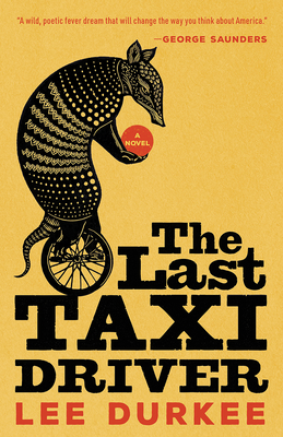 The Last Taxi Driver (Paperback)