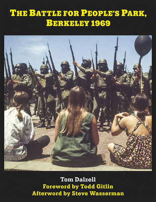 The Battle for People's Park, Berkeley 1969 Cover Image