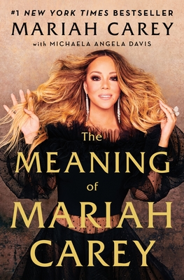 The Meaning of Mariah Carey Cover Image