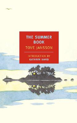 The Summer Book Cover Image