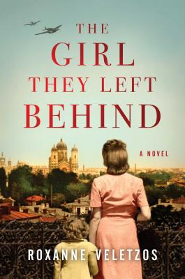 The Girl They Left Behind: A Novel Cover Image