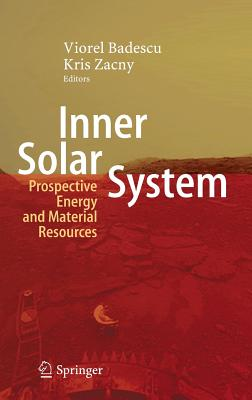 Inner Solar System: Prospective Energy and Material Resources Cover Image