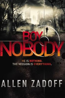 Boy Nobody Cover