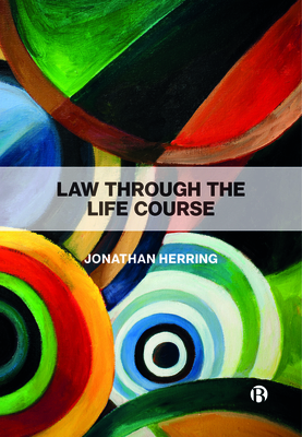 Law Through the Life Course Cover Image