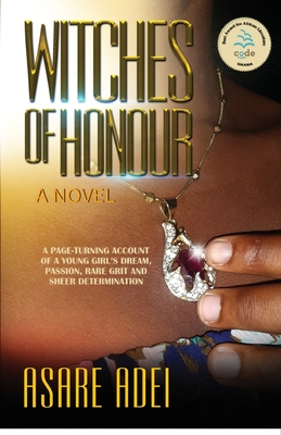 Witches of Honour cover