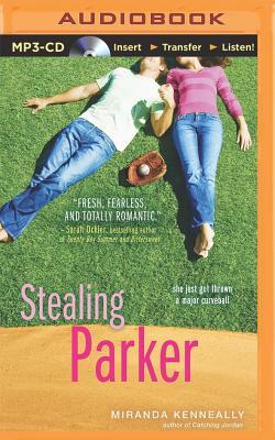 Stealing Parker (Hundred Oaks #2) Cover Image