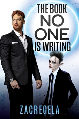 The Book No One is Writing Cover Image