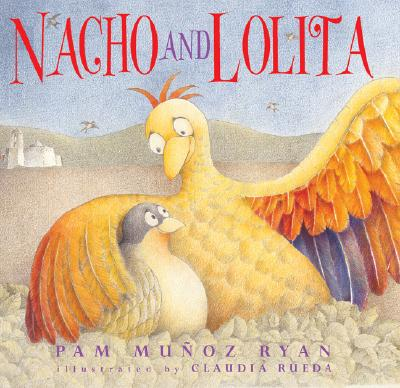 Nacho And Lolita Cover