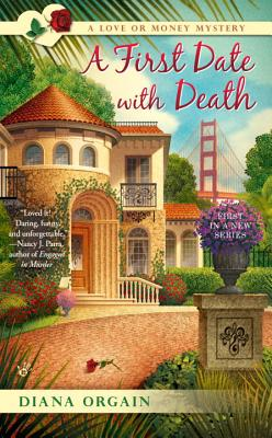 A First Date with Death Cover Image