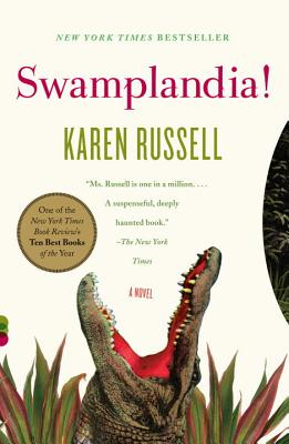 Swamplandia! (Vintage Contemporaries) Cover Image