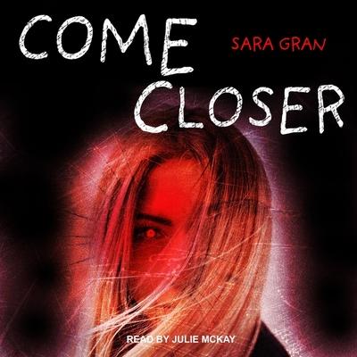 Cover for Come Closer