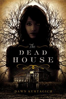 The Dead House Cover