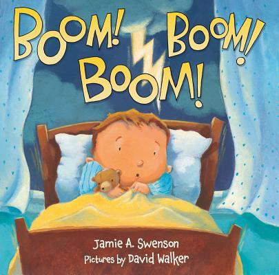 Boom! Boom! Boom! Cover
