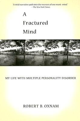 A Fractured Mind Cover