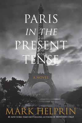 Paris in the Present Tense: A Novel Cover Image