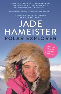 Polar Explorer Cover Image