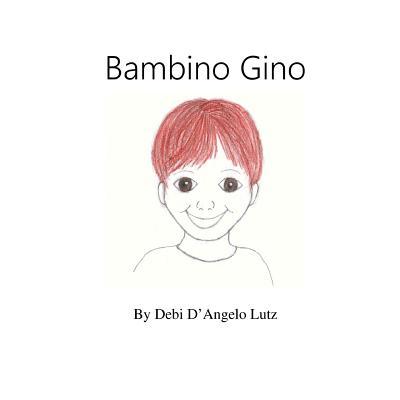 Bambino Gino Cover Image