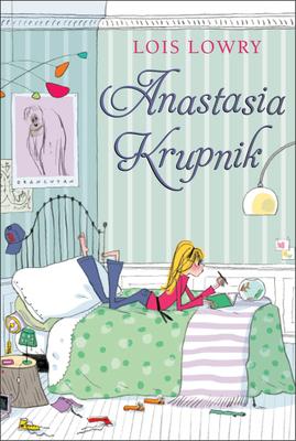 Anastasia Krupnik (An Anastasia Krupnik story) Cover Image