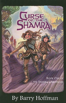 Curse of the Shamra Cover
