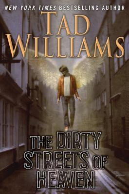 The Dirty Streets of Heaven Cover Image