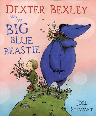 Dexter Bexley and the Big Blue Beastie Cover